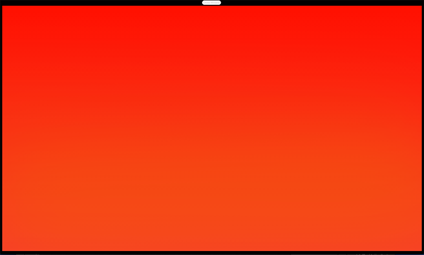 This Program Produces A Field Of Color That Gently Transforms From One Hue The Red And Orange Family To Similar